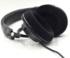 Velour Ear pads for Audio technica ATH-M50 M50S M50X M40 M40S M40X M30 M30X GB