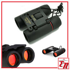 Binocolo cannocchiale zoom ottico 30 x 60  potente visione diurna/notturna