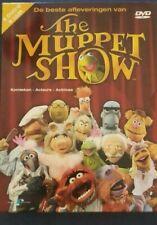 MUPPET SHOW DVD SET X3 Star Wars Peter Sellers John Cleese James Bond