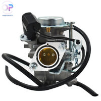 Carburetor for Manco Talon Linhai Bighorn ATV UTV 260cc 300cc Carb New