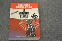 CHRISTIAN BERNADAC / LE NEUVIEME CERCLE / MAUTHAUSEN (E3)