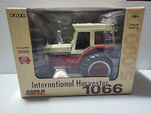 Ertl International Harvester 1066 5 millionth Tractor Iowa Collector Edition1/16