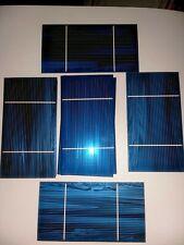 5 x 1.5W 12V Micro Solar Panel Module Diy Polysilicon for solar pannels