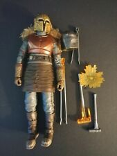"Loose Star Wars Black Series 6"" The  MANDALORIAN THE ARMORER Deluxe Figure"