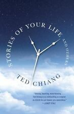 Stories of Your Life and Others (Paperback or Softback)