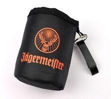 Jägermeister USA Magnet Dosen Flaschen Kühler Isolierhülle mit Flaschenöffner