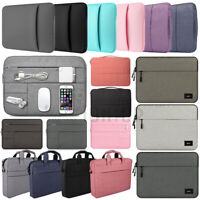 New For Microsoft Surface Pro 6 Laptop 2 Laptop Case Bag Soft Cover Sleeve Pouch