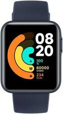 小米 Xiaomi Mi Watch Lite 超值版 智能手錶 (進口版) - 藍色