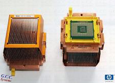 HP 364758-001 3.6GHz Intel XEON CPU + Heatsink for HP G4 & G4p Server 800Mhz 1MB
