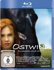 OSTWIND - Hanna Höppner, Cornelia Froboess BLU-RAY NEU