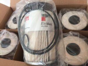 Genuine Fleetguard FS19727 Fuel/Water Separator Free Shipping (Pack of 6)