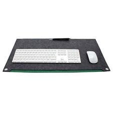 Schreibtischunterlage mit fest angebrachtem Utensilien-Set Farbauswahl 40x53cm