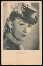 573044) Filmschauspieler AKF Heli Finkenzeller