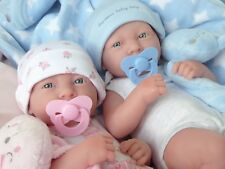BERENGUER LA NEWBORN TWIN GIRL BOY DOLL FOR REBORN/PLAY ❤️ REALISTIC & LIFELIKE