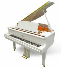 Grand & Baby Grand Pianos