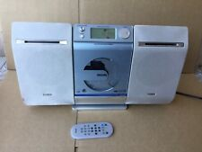 Phillips MCM276R/37 WMA-CD/MP3-CD/CD-R/CD-RW Compatible Micro System