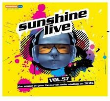 CDs mit Live und Dance & Electronic für Music