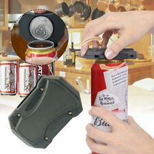 Go Swing Topless Can Opener Manual Can Tin Opener Bottle Opener Kitchen Tool AU