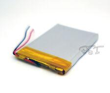 3.7V 1480 mAh Li-polymer Battery LiPo ion 753450 for Mid Pda mp3 mp4 reader mp5