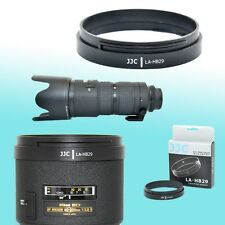 Lens Hood Adapter for Nikon HB-29 Tulip Pedal on AF Zoom 80-200mm f/2.8D ED JJC