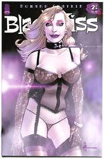BLACK KISS 2 #2, NM, Howard Chaykin, Good Girl Femme, 2012,more in store