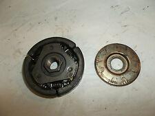 Stihl 038AV Magnum  Clutch & Washer 038 AV Super 1119-160-2002 #LKM9-SE1C