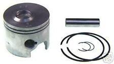 "Mercury Optimax 2.5L Large Wrist Pin V6 Outboard Starboard Piston Kit +.015"""