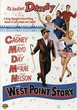 THE WEST POINT STORY JAMES CAGNEY DORIS DAY VIRGINIA MAYO WARNER THINPACK DVD