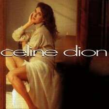 Celine Dion CD Columbia