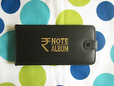 BankNote Album | Currency Collection Note Album |  Paper Money Album