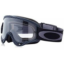 Oakley O Frame Motocross - Enduro - MTB Goggles Carbon Fibre Fast & Free UK Post