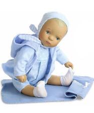 Bibichou TOM Baby Doll Da Sylvia natterer da Petitcollin 35 cm