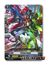 Cardfight Vanguard  x 4 Parting Shade - G-TD08/009EN - TD (common ver.) Mint