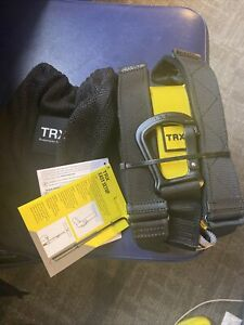 TRX - Suspension Trainer - Black/Yellow NEW