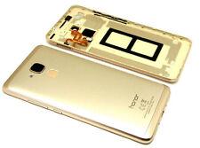 Huawei Honor 7 Lite Dual SIM NEM-L21 Akkudeckel Backcover Fingerprint ID Gold