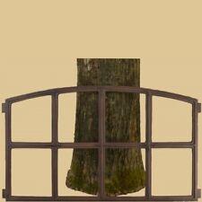 Fenster Bogen Stallfenster Scheunenfenster Eisenfenster Guss Eisen NEU Mauer