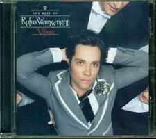 Rufus Wainwright - Vibrate The Best Of Cd Perfetto