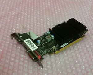 Radeon HD 5450 Silent 512MB GDDR3 PCI-E Video Graphics Cards G5-5450-RAGE