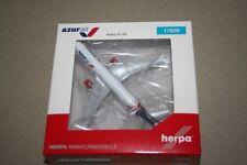 Herpa 531726 - 1/500 Azur Air Germany Boeing 767-300 - Neu
