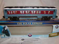 Lionel 6-84603 The Polar Express Hot Chocolate Passenger Car O 027 New 2019 Mib