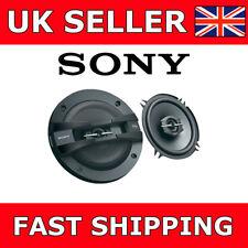 """Sony 13cm 3way ALTOPARLANTI COASSIALI 5.1"""" porta altoparlanti auto XS-GT1338F 230W di potenza di picco"""