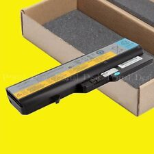 Battery for L09C6Y02 L09S6Y02 Lenovo IdeaPad G460 20041 G560 0679 G575 V470 V570