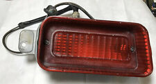 1969 CHEVROLET BEL AIR/BISCAYNE/CAPRICE/IMPALA OUTER LH TAIL LIGHT ASSEMBLY