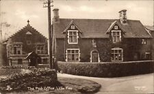 Little Tew near Enstone & Chipping Norton. Post Office # L.T.1 by Tuck.