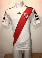 RIVER PLATE- Home Jersey 2013- TechFit- Adidas