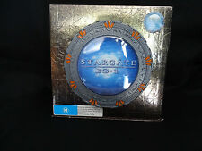 StarGate SG1 - Complete Series Collection (2007) - 59 Disc Box Set. NEVER VIEWED