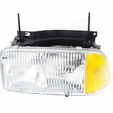 New Headlight for GMC Sonoma 1994-1997 GM2502133