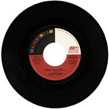 "ALICE CLARK  ""DON'T YOU CARE""  KILLER 70's SOUL MOVER"
