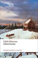 Ethan Frome by Edith Wharton (Paperback, 2008)