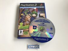 Lemmings - Promo - Sony PlayStation PS2 - PAL EUR